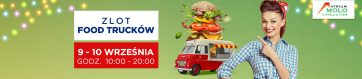 Kulinarna podróż dookoła świata z Atrium Molo