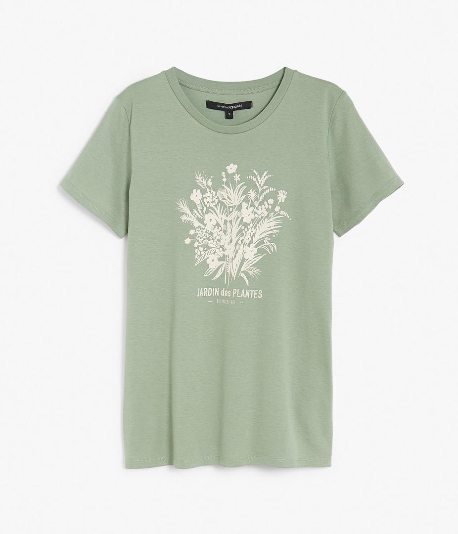 KappAhl - Tshirt