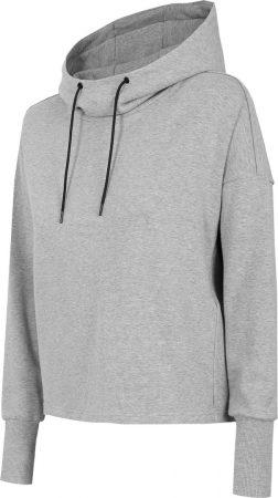 4F - Bluza z kapturem