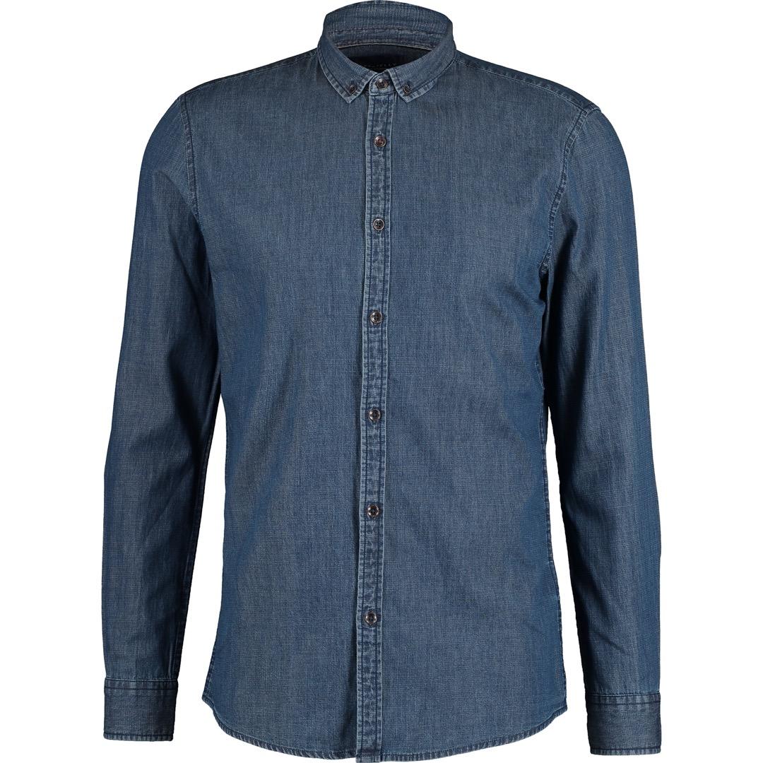 Tk Maxx - Koszula jeansowa