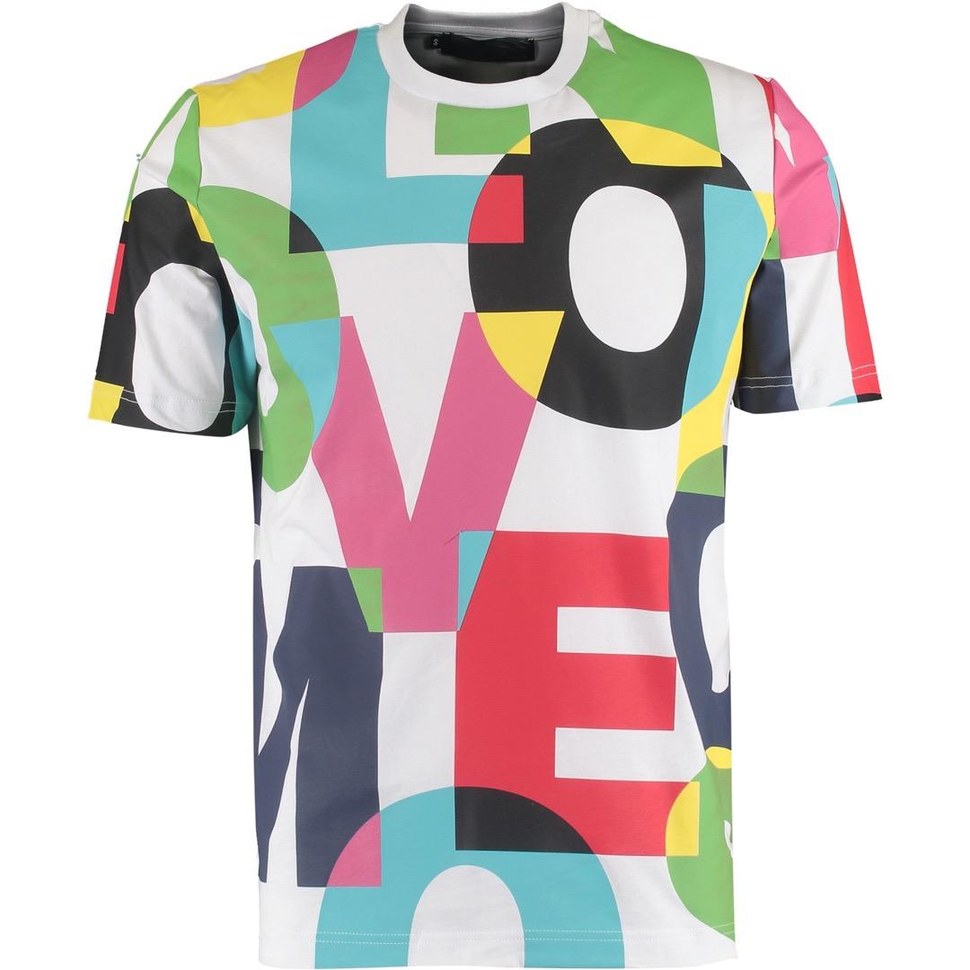 Tk Maxx - Tshirt love