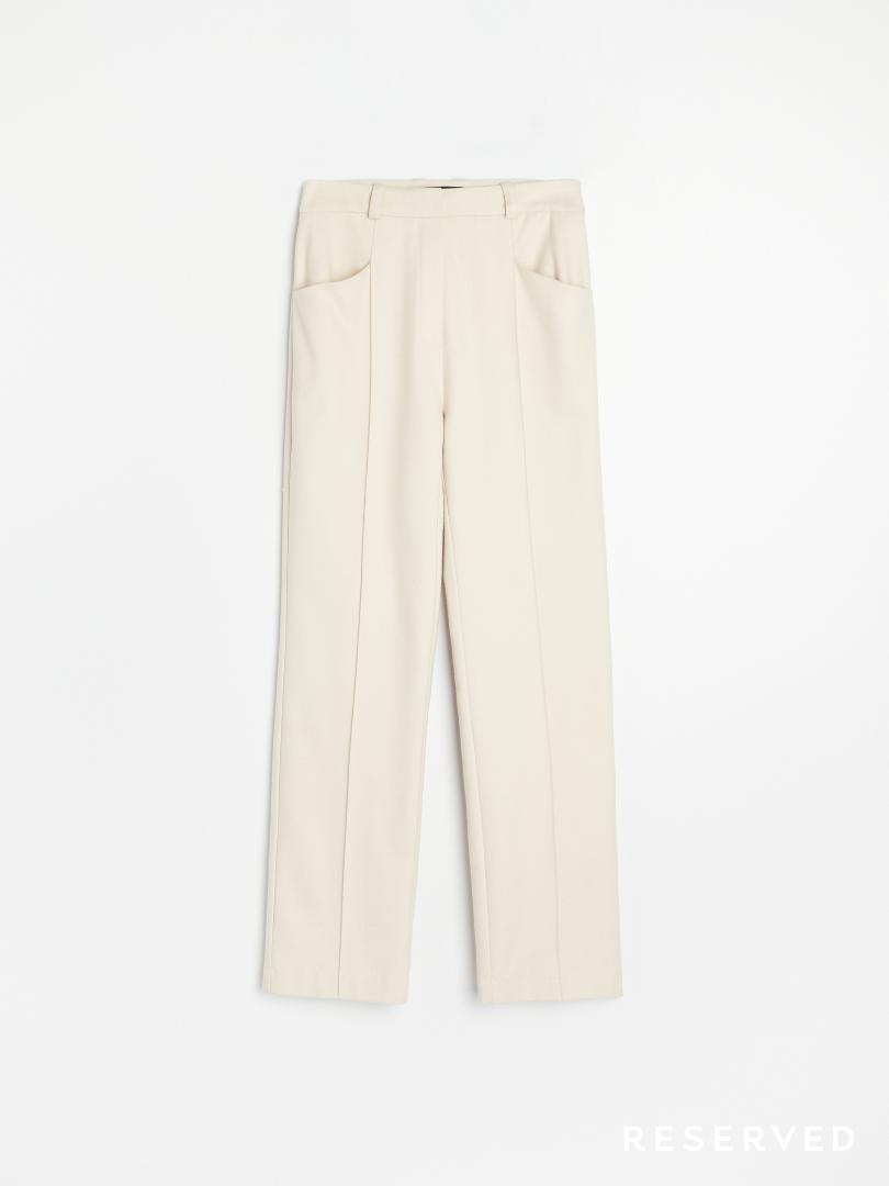 Reserved - Spodnie
